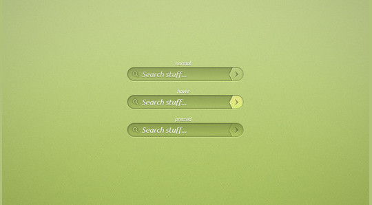 45 Search Box PSD Designs For Free Download 20
