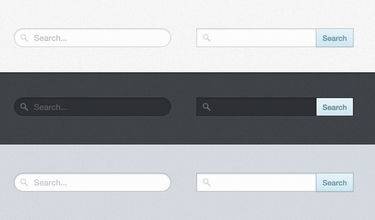 45 Search Box PSD Designs For Free Download 30