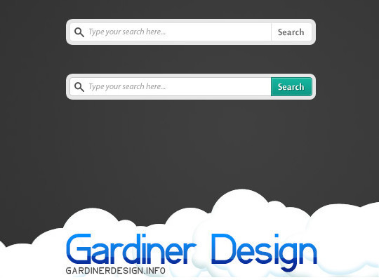 45 Search Box PSD Designs For Free Download 37