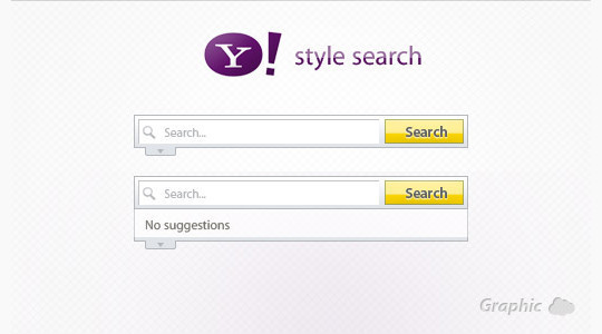 45 Search Box PSD Designs For Free Download 43