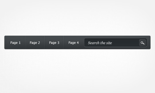 45 Search Box PSD Designs For Free Download 44