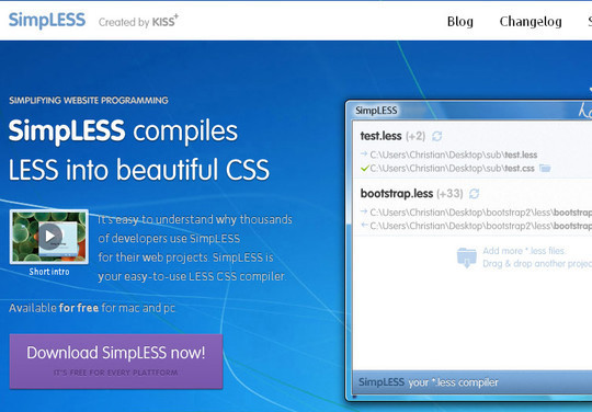 Extremely Useful Online Tools For Web Development 15