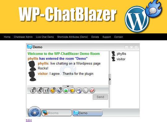 13 Best WordPress Chat Plugins 6