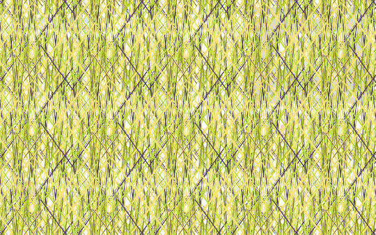 14 Useful Free Grass-Inspired Patterns 5