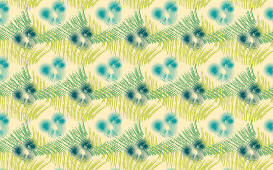 14 Useful Free Grass-Inspired Patterns 15