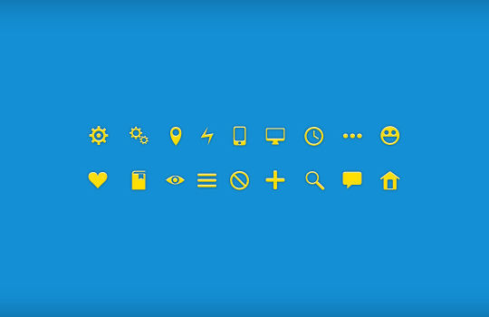 40+ Fresh And Free Icons In PSD Format 39