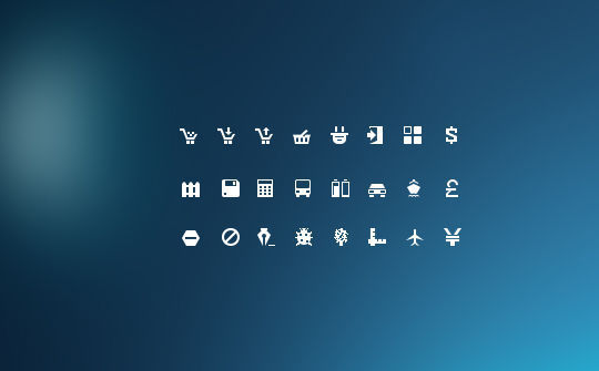40+ Fresh And Free Icons In PSD Format 18