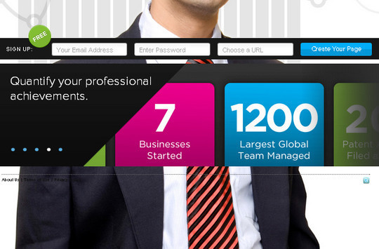 11 Free Online Tools To Create Professional Resume 14