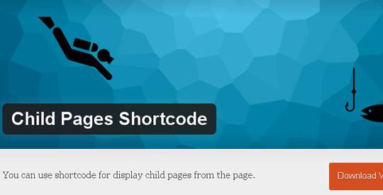 40 Useful Shortcode Plugins For WordPress 21