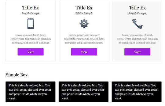 40 Useful Shortcode Plugins For WordPress 32
