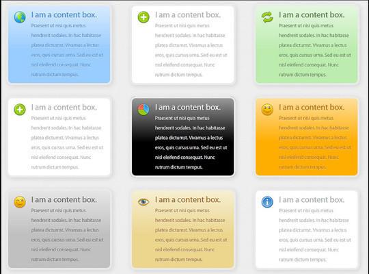 40 Useful Shortcode Plugins For WordPress 35
