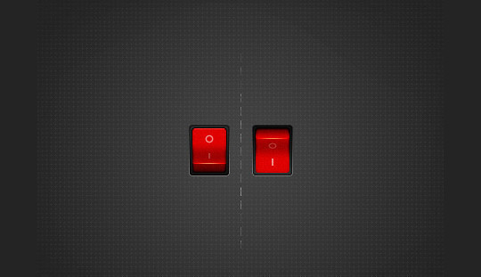 20 Free Toggle Switches UI Elements (PSD) 6