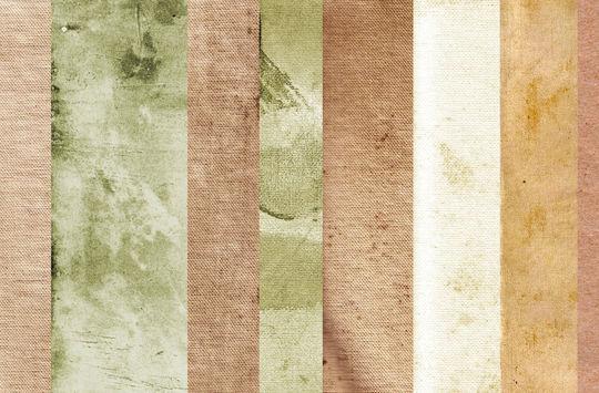 16 Free Vintage Paper Texture Packs 8