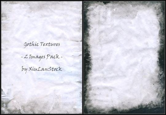 16 Free Vintage Paper Texture Packs 3