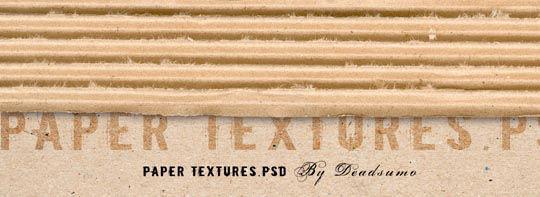 16 Free Vintage Paper Texture Packs 12