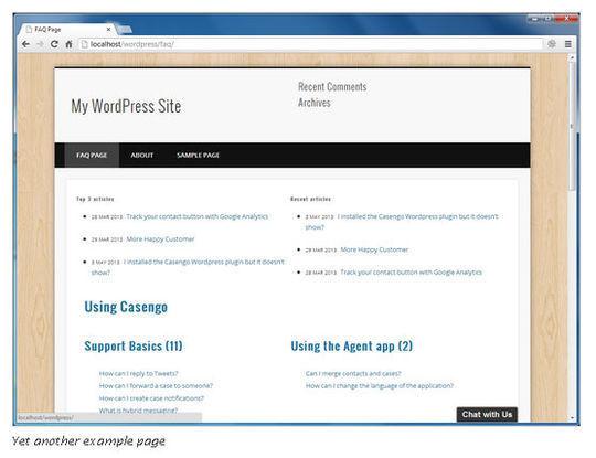 50 Wonderful Free WordPress Plugins 6