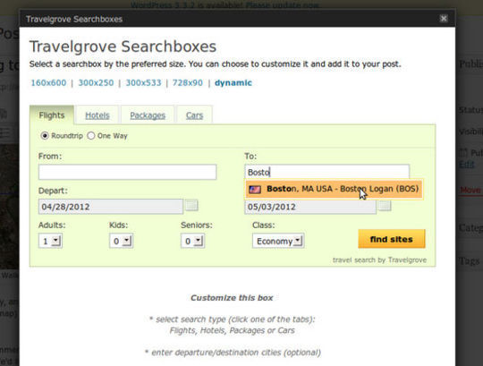 50 Wonderful Free WordPress Plugins 48