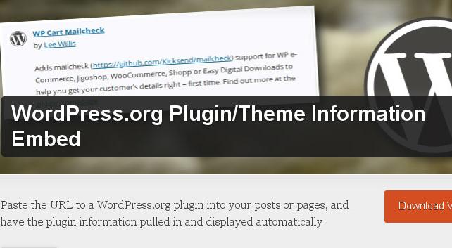 Collection Of Excellent WordPress Twitter Plugins & Widgets 19