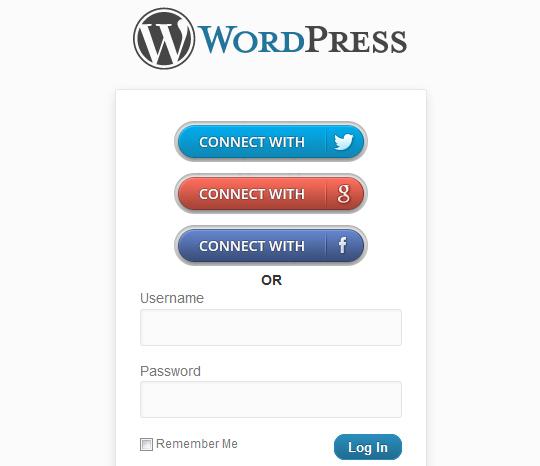 Collection Of Excellent WordPress Twitter Plugins & Widgets 27