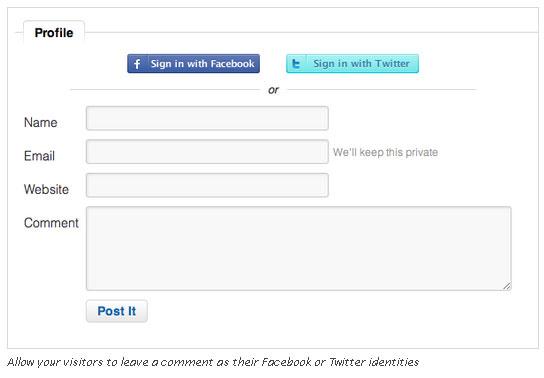 Collection Of Excellent WordPress Twitter Plugins & Widgets 8