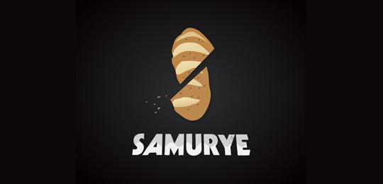 15 Delicious And Creative Bread Logo Designs 4