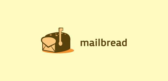 15 Delicious And Creative Bread Logo Designs 5