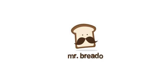15 Delicious And Creative Bread Logo Designs 6