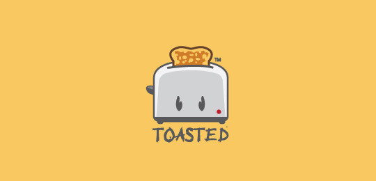 15 Delicious And Creative Bread Logo Designs 11