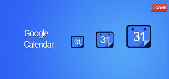 45 Stunning Calendar Icon Sets For Free Download 23
