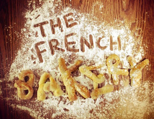 45+ Yummy And Delicious Food Typography Designs 9