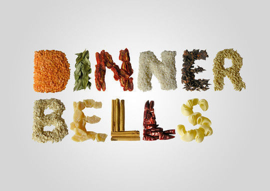 45+ Yummy And Delicious Food Typography Designs 57