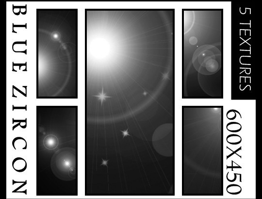 17 High Quality Lens Flare Textures 15