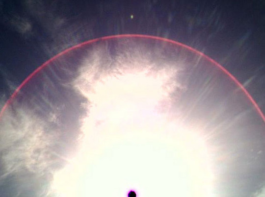 17 High Quality Lens Flare Textures 7