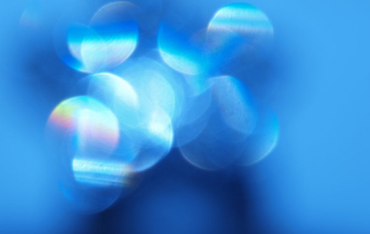 17 High Quality Lens Flare Textures 6