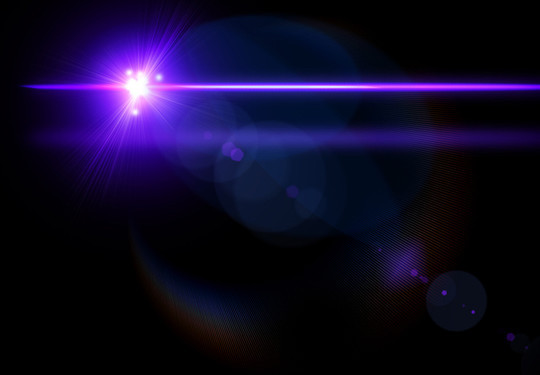 17 High Quality Lens Flare Textures 3