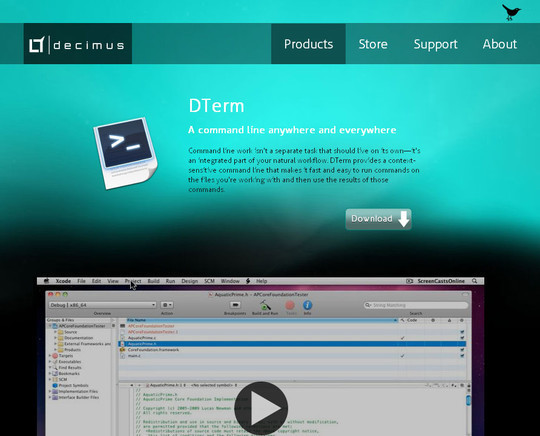 13 Awesome And Useful Mac Apps For Developer 5