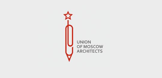 23 Creative Paper Clip Logo Designs 4