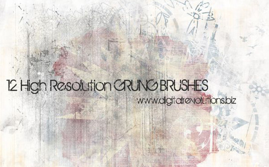 50 Outstanding Yet Free Photoshop Brush Packs For Your Designs 21