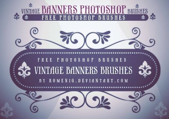 50 Outstanding Yet Free Photoshop Brush Packs For Your Designs 22