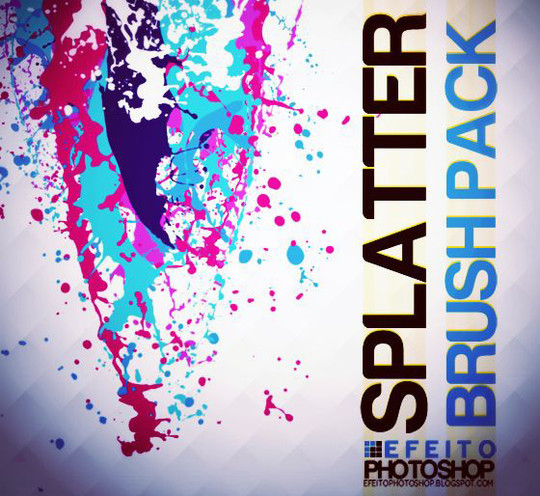 50 Outstanding Yet Free Photoshop Brush Packs For Your Designs 15