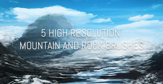 50 Outstanding Yet Free Photoshop Brush Packs For Your Designs 25