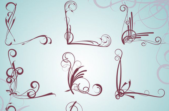 50 Outstanding Yet Free Photoshop Brush Packs For Your Designs 16