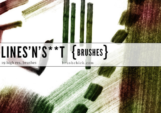 50 Outstanding Yet Free Photoshop Brush Packs For Your Designs 45
