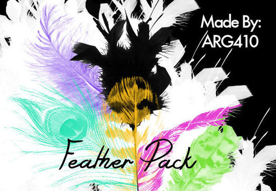 50 Outstanding Yet Free Photoshop Brush Packs For Your Designs 8