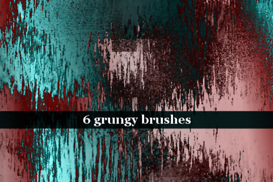 50 Outstanding Yet Free Photoshop Brush Packs For Your Designs 48