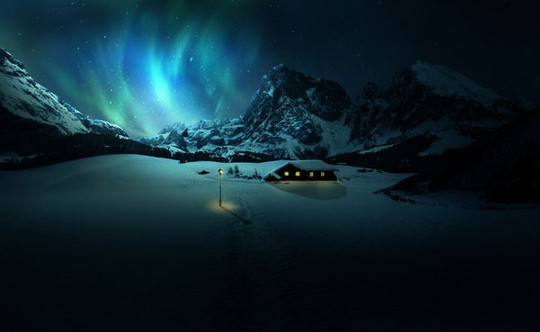 Collection Of New And Cool Photoshop Tutorials 15