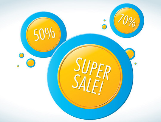 15 Shopping Vector Graphics For Designers 13