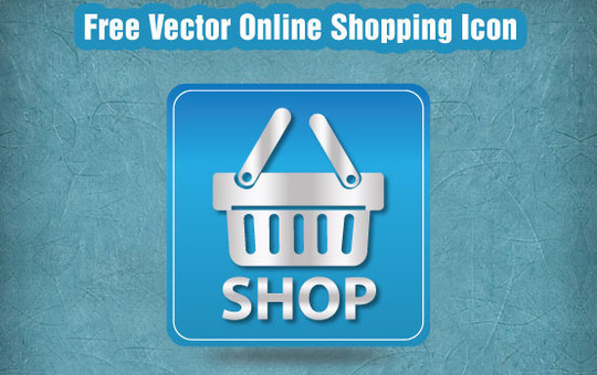 15 Shopping Vector Graphics For Designers 6