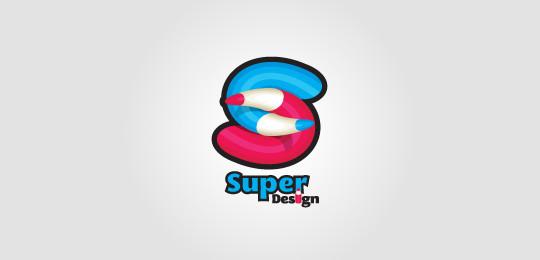 45 Artistically Designed Single Letter Logo Designs 2