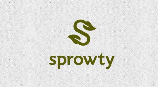 45 Artistically Designed Single Letter Logo Designs 41